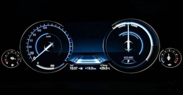 2016 BMW 5-Series Sedan 528i進化版  第9張相片