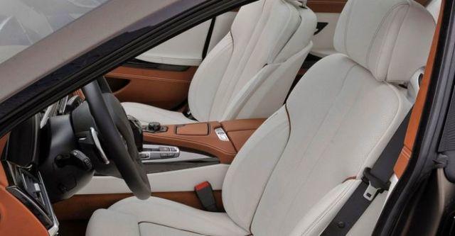 2016 BMW 6-Series Gran Coupe 640i  第7張相片