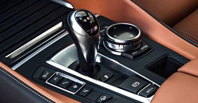 2016 BMW X6 M  第9張相片