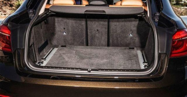 2016 BMW X6 xDriveM50d  第10張相片
