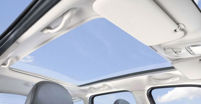 2016 Citroen C3 Picasso 1.6 VTi Premium  第8張相片
