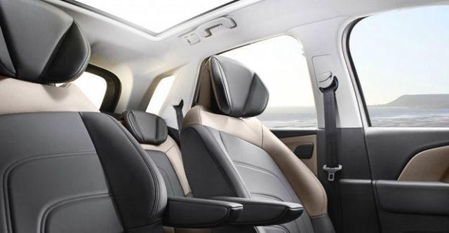 2016 Citroen Grand C4 Picasso 2.0 BlueHDi Premium  第8張相片