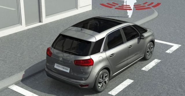 2016 Citroen Grand C4 Picasso 2.0 BlueHDi Premium Pack+  第2張相片
