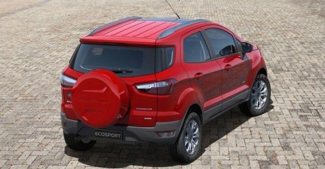 2016 Ford EcoSport 1.5都會時尚型  第3張相片