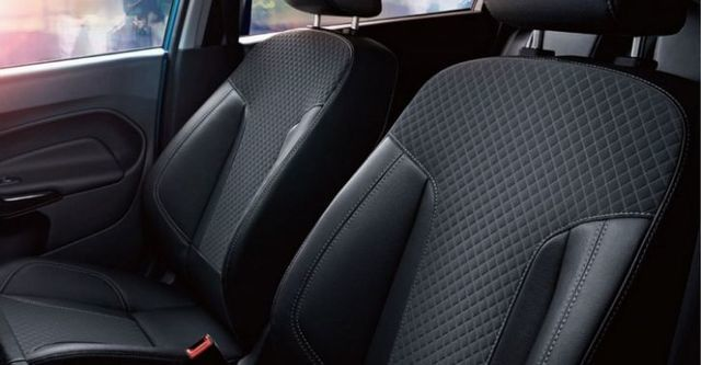 2016 Ford Fiesta 1.0 EcoBoost運動型  第6張相片