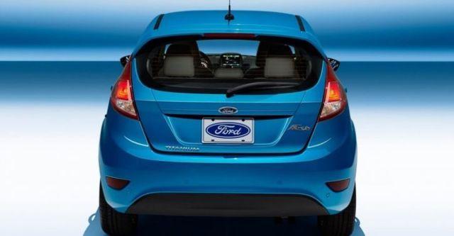 2016 Ford Fiesta 1.5雅緻型  第5張相片