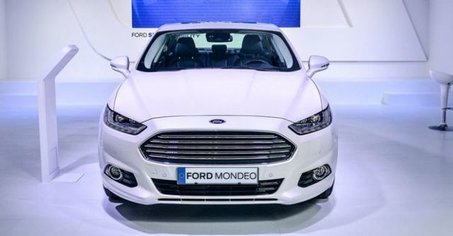 2016 Ford Mondeo 2.0 Hybrid  第3張相片