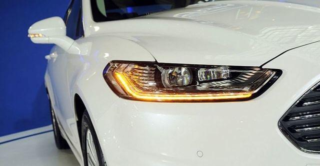 2016 Ford Mondeo 2.0 Hybrid  第5張相片