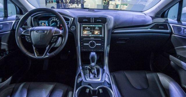 2016 Ford Mondeo 2.0 Hybrid  第6張相片