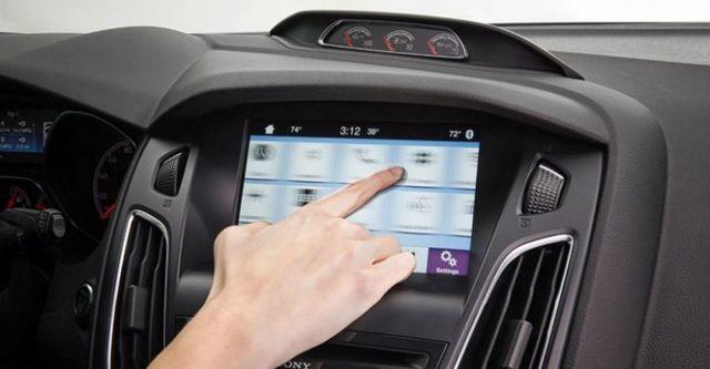 2016 Ford Mondeo 2.0 Hybrid  第8張相片