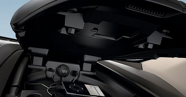 2016 Ford Tourneo Custom 尊爵型  第10張相片