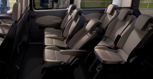 2016 Ford Tourneo Custom 尊爵型(選配後座獨立空調)  第7張相片