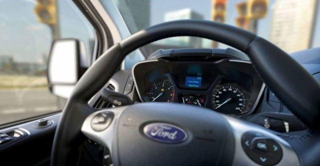 2016 Ford Tourneo Custom 尊爵型(選配後座獨立空調)  第8張相片