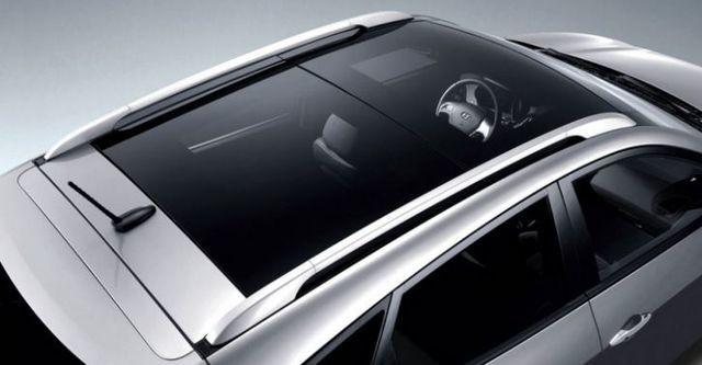 2016 Hyundai ix35 柴油2.0旗艦2WD  第3張相片