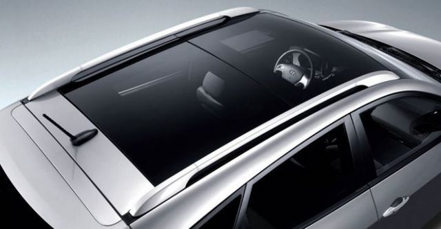 2016 Hyundai ix35 柴油2.0旗艦4WD  第3張相片