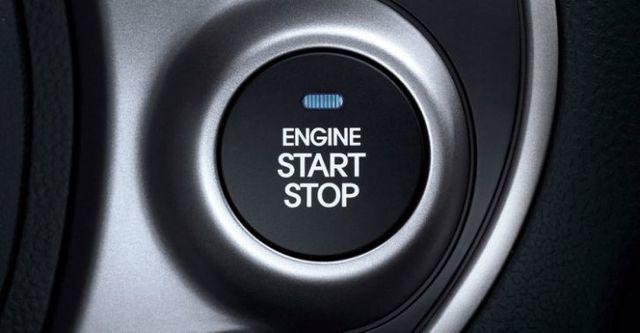 2016 Hyundai ix35 柴油2.0旗艦4WD  第8張相片
