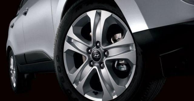 2016 Hyundai ix35 汽油2.0尊貴  第2張相片