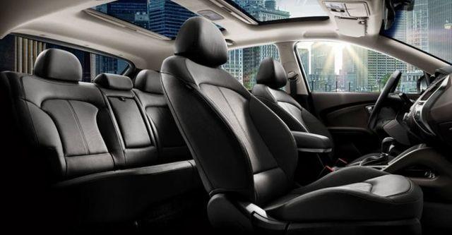 2016 Hyundai ix35 汽油2.0尊貴  第5張相片