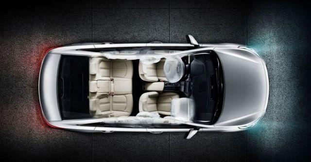 2016 Hyundai Sonata 2.4旗艦款  第6張相片