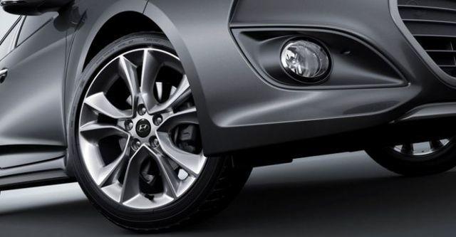 2016 Hyundai Veloster 1.6 Turbo豪華款  第3張相片
