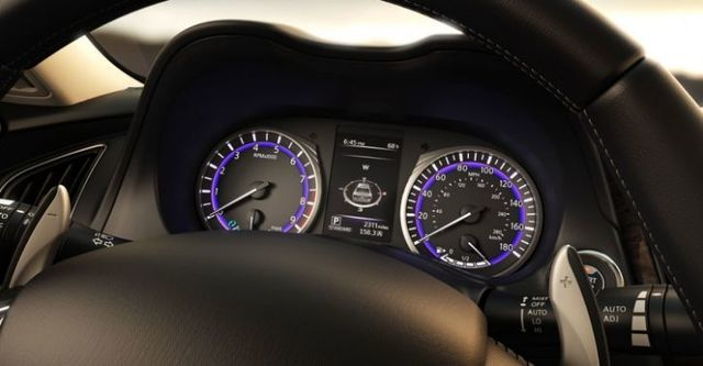 2016 Infiniti Q50 S Hybrid旗艦款  第10張相片