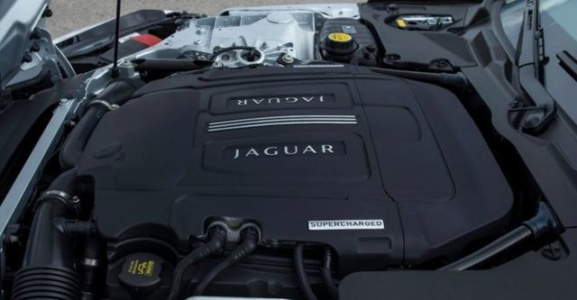 2016 Jaguar F-Type 3.0 S  第6張相片