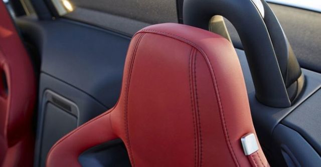 2016 Jaguar F-Type R 5.0 V8  第12張相片
