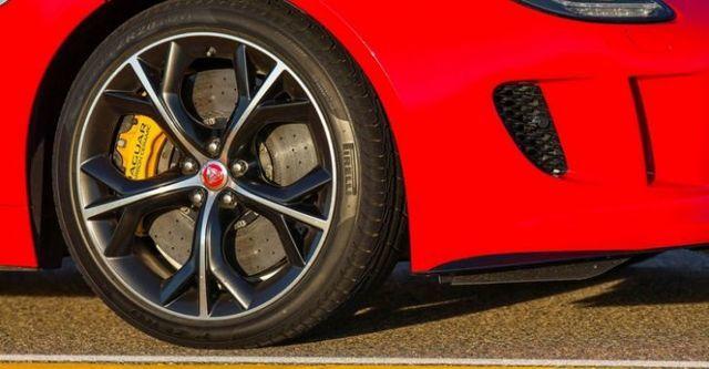 2016 Jaguar F-Type Coupe R 5.0 V8  第4張相片