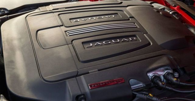 2016 Jaguar F-Type Coupe R 5.0 V8  第8張相片
