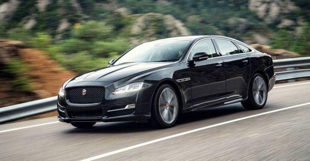 2016 Jaguar XJ L V6 S/C  Premium Luxury  第1張相片