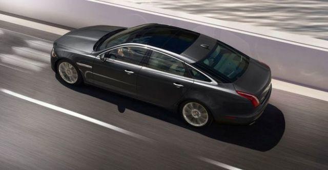 2016 Jaguar XJ L V6 S/C  Premium Luxury  第2張相片