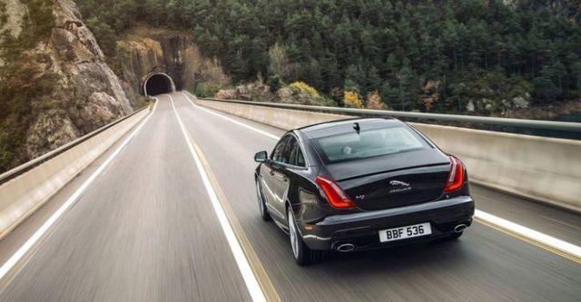 2016 Jaguar XJ Luxury  第5張相片