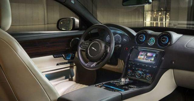 2016 Jaguar XJ Luxury  第7張相片