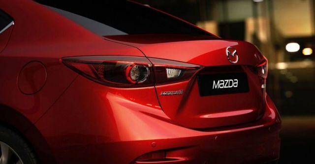 2016 Mazda 3 4D 2.0頂級型  第4張相片