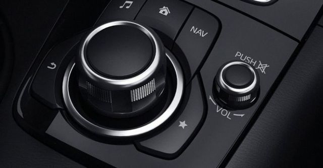 2016 Mazda 3 4D 2.0頂級型  第10張相片