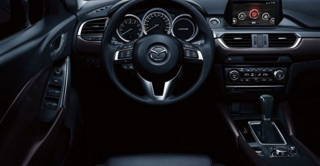 2016 Mazda 6 SKY-D尊貴型  第8張相片
