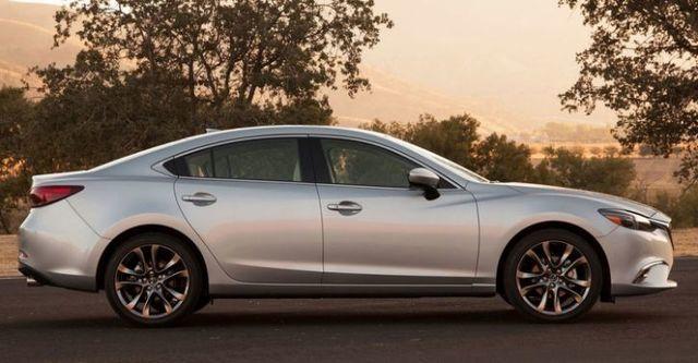 2016 Mazda 6 SKY-D頂級型  第6張相片