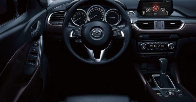 2016 Mazda 6 SKY-G  第9張相片
