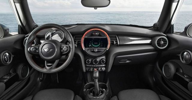 2016 Mini Hatch Cooper S自排版  第6張相片