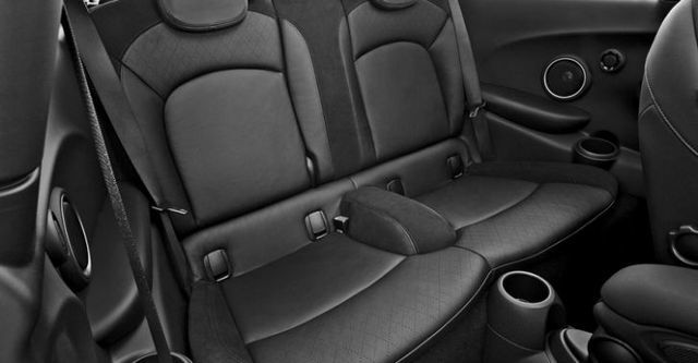 2016 Mini Hatch Cooper S自排版  第8張相片