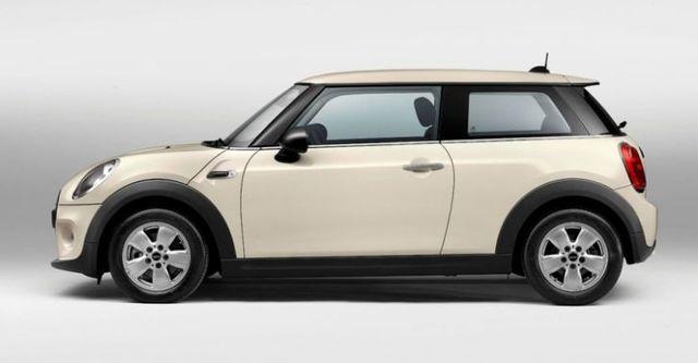 2016 Mini Hatch One  第3張相片