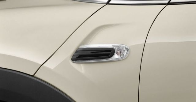 2016 Mini Hatch One  第5張相片