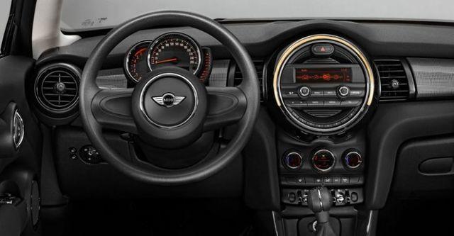 2016 Mini Hatch One  第7張相片