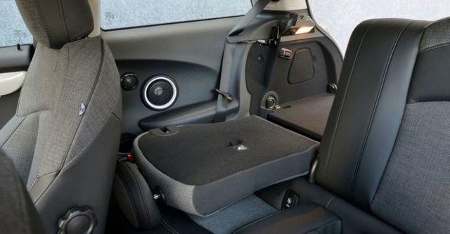 2016 Mini Hatch One  第8張相片