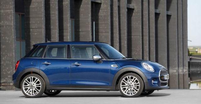 2016 Mini Hatch 5D Cooper  第4張相片