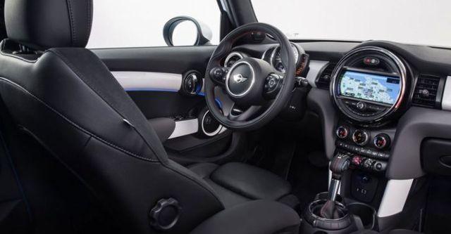 2016 Mini Hatch 5D Cooper  第6張相片