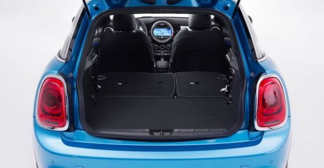 2016 Mini Hatch 5D One  第9張相片