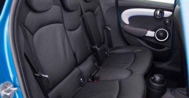 2016 Mini Hatch 5D One  第10張相片
