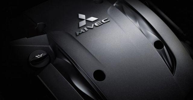 2016 Mitsubishi Colt Plus 尊榮型  第10張相片