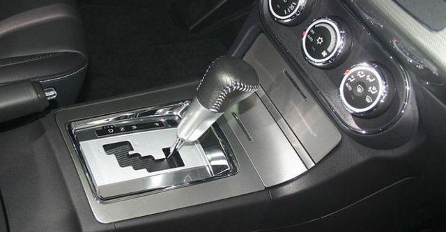 2016 Mitsubishi Lancer Fortis 1.8經典型  第6張相片